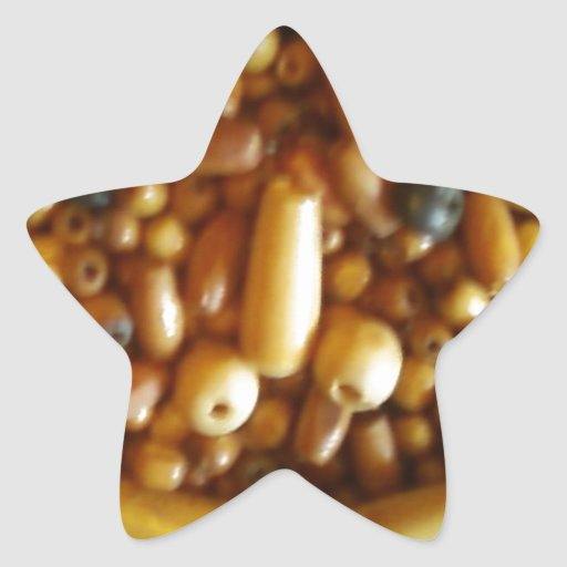 face.JPG PARECIDO A UN ABALORIO Pegatina En Forma De Estrella