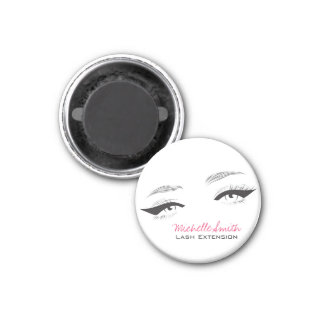 Face long lashes eyeliner Lash Extension Magnet