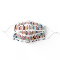 Face Mask for Book Lovers