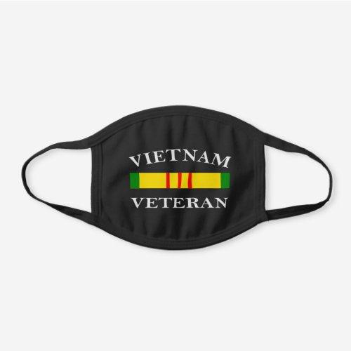 Face Mask Vietnam Veteran