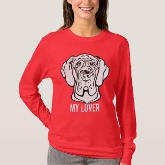 Face my lover T-Shirt