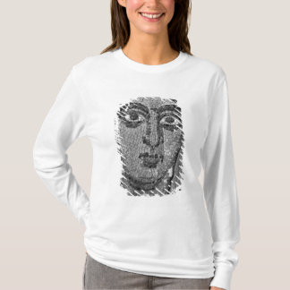 Face of a lady from the Church of St-Ambrosius T-Shirt