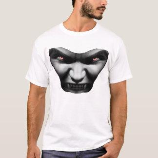 Face of Evil Vampire Shirt