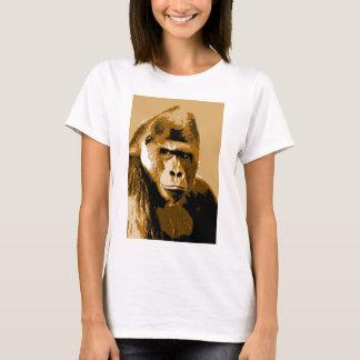 Face of Gorilla T-Shirt