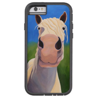 Face of Love iPhone case