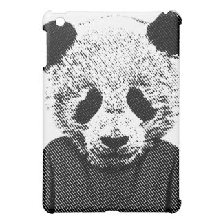 Face of panda killer case for the iPad mini