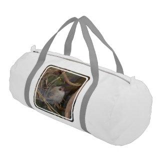 Face of Sloth Gym Bag