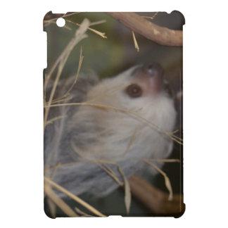 Face of Sloth iPad Mini Covers