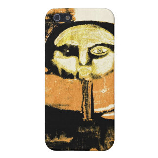 face of soul are case for iPhone 5