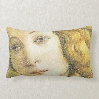 Face of Venus Pillows