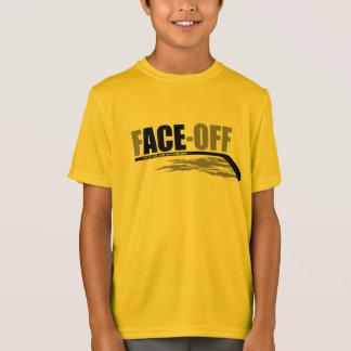 Face-Off Ace (Hockey) T-Shirt