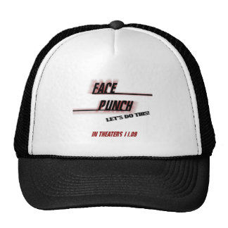 Face Punch! Trucker Hat