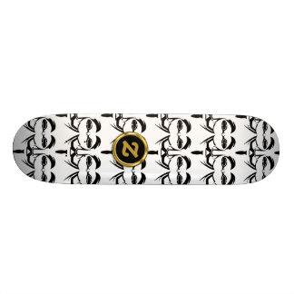 """Face Skateboard 8 1/8"""""""