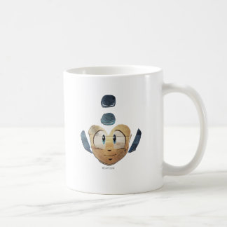 Face Time Coffee Mug