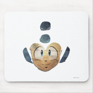 Face Time Mouse Pad