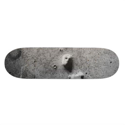 Face Time on Mars-Image Courtesy: NASA/JPL/Caltech Custom Skateboard