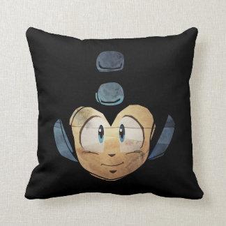 Face Time Throw Pillow