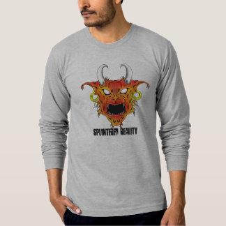 face your demons shirt