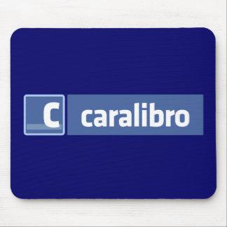 Facebook a la española alfombrilla de ratones