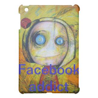 Facebook addict case for the iPad mini