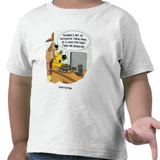 Facebook for Dogs Shirt