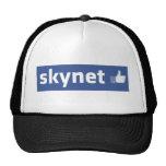 Facebook - Skynet Gorro De Camionero