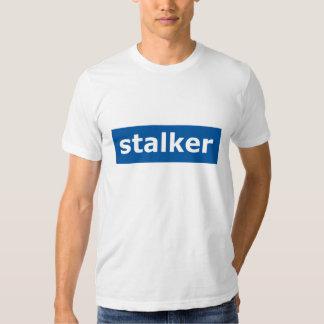 Facebook Stalker T Shirt