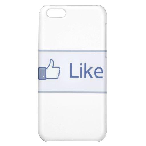 Facebook tiene gusto