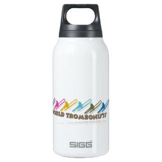 Facebook trombone group design thermos bottle