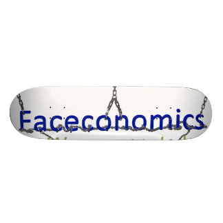 faceconomics skateboard well connected~