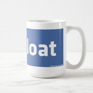 Facegloat Coffee Mugs
