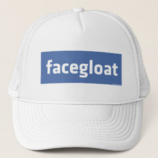 Facegloat Trucker's Hats
