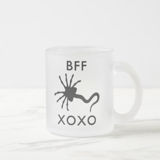 Facehugger - Best Friends Forever (BFF) Mug