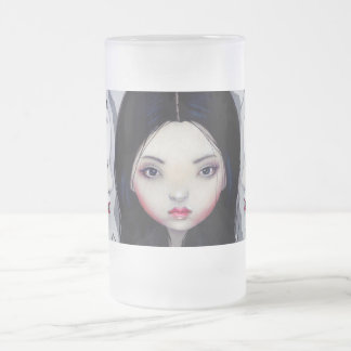 """Faceless Ghosts"" Mug"