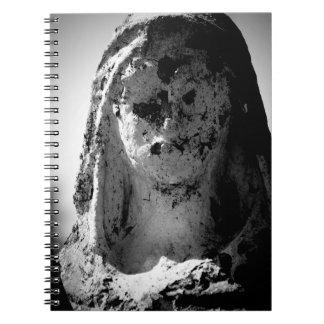 Faceless Notebook