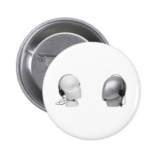 FacelessService090309 Pin