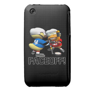 Faceoff iPhone 3 Case-Mate Cases
