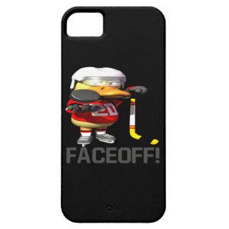Faceoff iPhone SE/5/5s Case