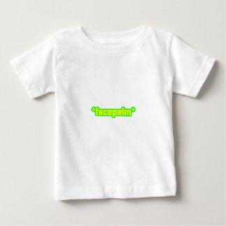 FacePalm 4 Baby T-Shirt
