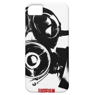 Facepalm Original Art Design Ipod Case