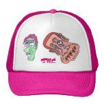 faces 4 us trucker hats