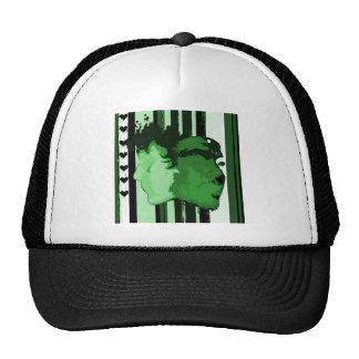 Faces Hats