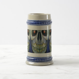 Faces of Death Mug