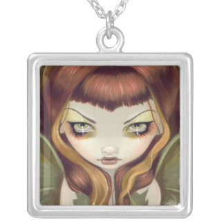 Faces of Faery #60 NECKLACE fairy fantasy