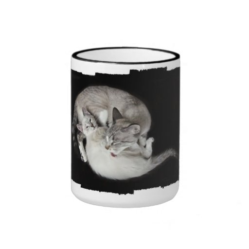 Faces of Foster Pets Mug