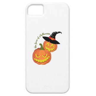 Faces Of Halloween iPhone 5 Covers