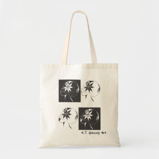 Faces of Me  Budget Tote Bags