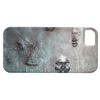 Faces of Races iPhone 5 Case
