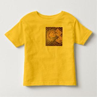 Faces Toddler T-shirt
