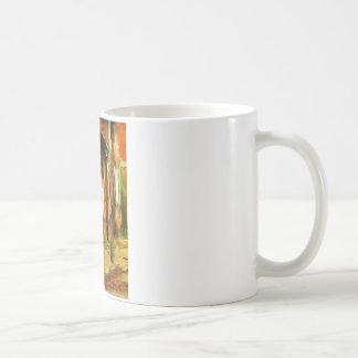 faces towards change.jpg coffee mug